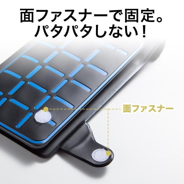 スマホ 防水ケース iPhone 小物ポケット(即納)|sanwadirect|05