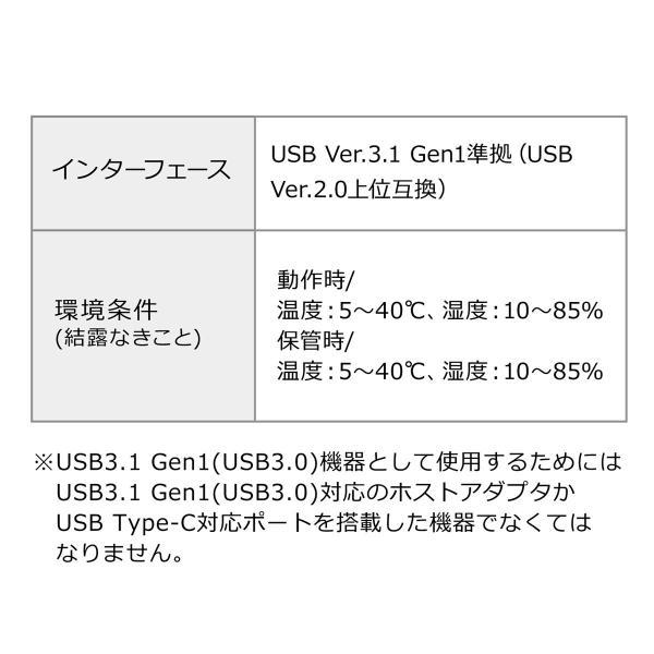 USB Type-C カードリーダー SD microSD USB3.1 ハブ Mac カードリーダー(即納)|sanwadirect|08