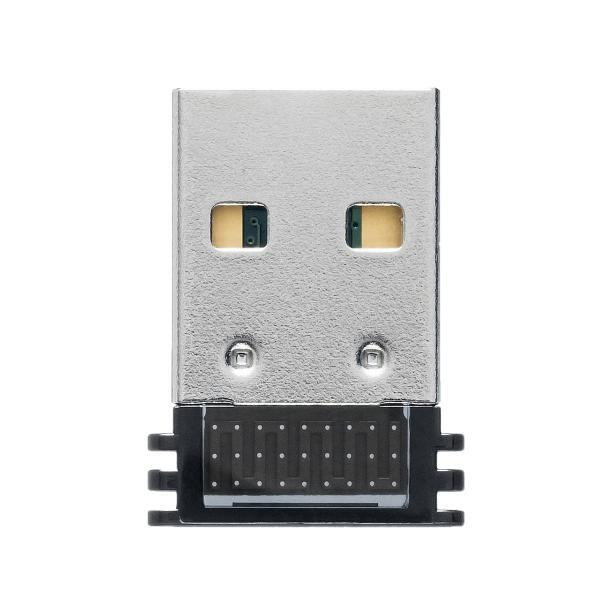 Bluetoothアダプタ ブルートゥース レシーバー ブルートゥース ドングル USBアダプター Bluetooth4.0(即納)|sanwadirect|12