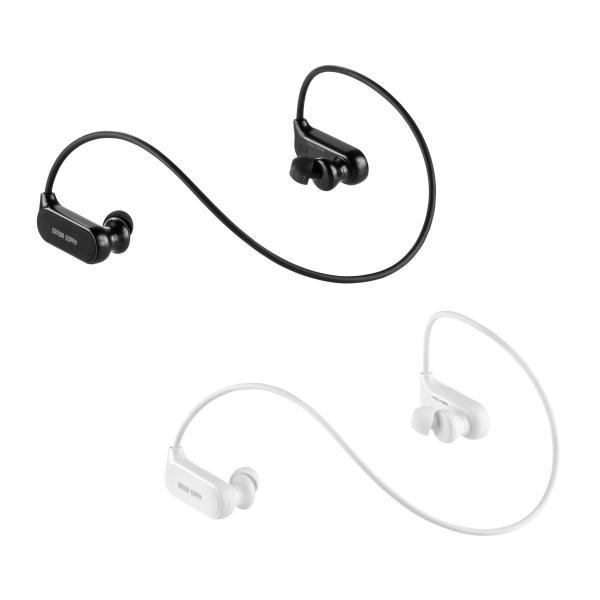 Bluetoothイヤホン ワイヤレス イヤホン Bluetooth5.0 IPX5 防水 コンパクト 軽量 スポーツ ブルートゥース(即納)|sanwadirect|20