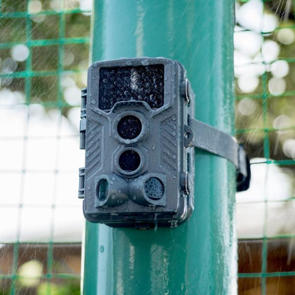 防犯カメラ 屋外 ワイヤレス 監視カメラ 家庭用 暗視 防水 電池式(即納)|sanwadirect|19