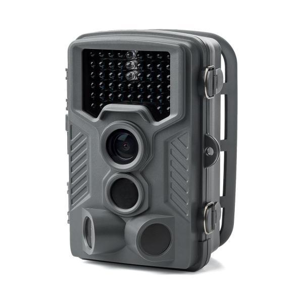 防犯カメラ 屋外 ワイヤレス 監視カメラ 家庭用 暗視 防水 電池式(即納)|sanwadirect|20