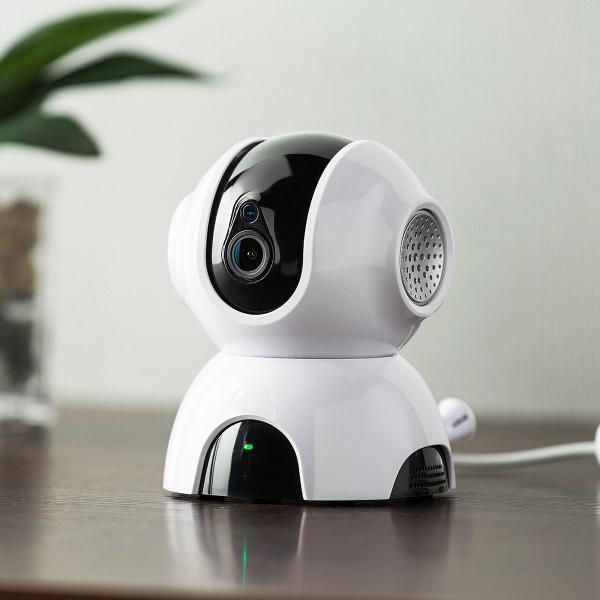 ワイヤレス カメラ モニター セット ベビー モニター ペット モニタ 防犯カメラ ベビーモニター 介護 見守りカメラ 赤ちゃん(即納)|sanwadirect|19
