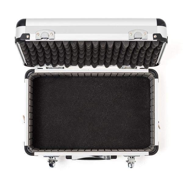 400-HSGS001用収納ケース キャリングケース 鍵付 ショルダーベルト付|sanwadirect|14