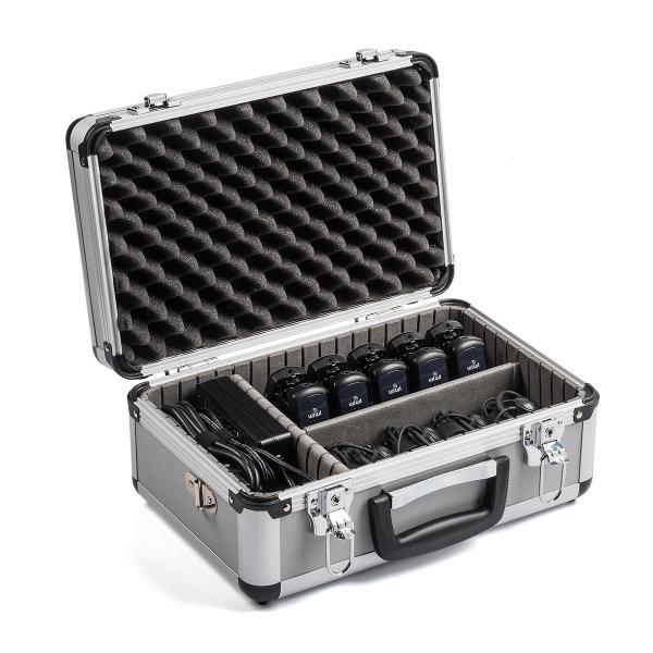 400-HSGS001用収納ケース キャリングケース 鍵付 ショルダーベルト付|sanwadirect|16