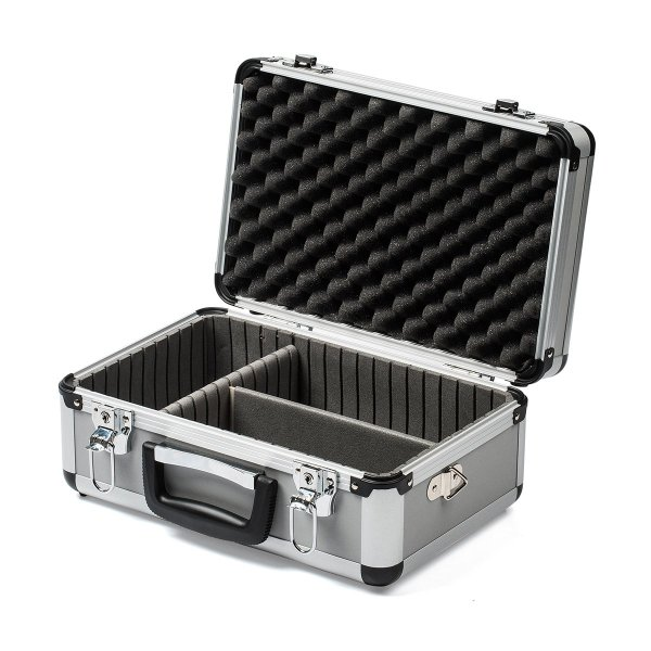 400-HSGS001用収納ケース キャリングケース 鍵付 ショルダーベルト付|sanwadirect|17