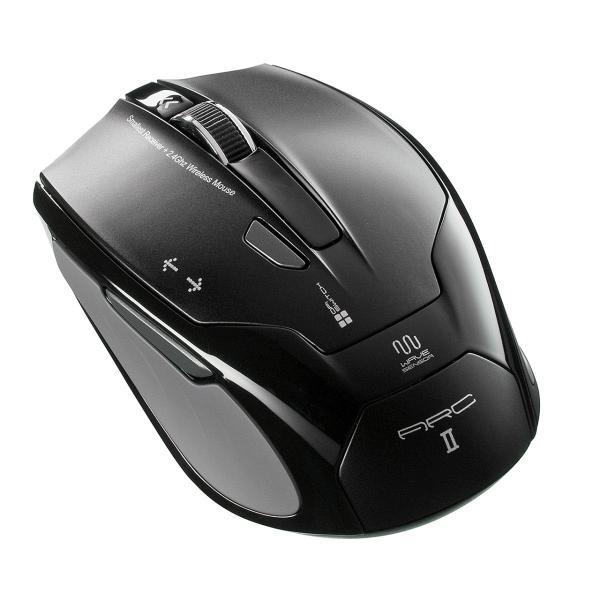 ワイヤレスマウス マウス 無線 ブルーLED 5ボタン(即納)|sanwadirect|13