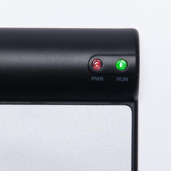 マウス 無線 ワイヤレスマウス バッテリーフリー 電池不要 5ボタン ブルーLED(即納)|sanwadirect|15
