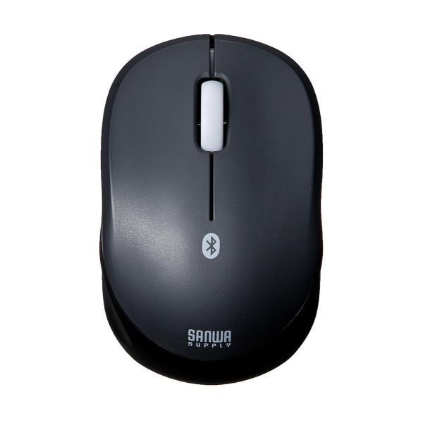 マウス ワイヤレスマウス 充電式 Bluetooth  無線マウス 小型 コンパクト 軽量 ブルートゥース 電池交換不要(即納)|sanwadirect|15