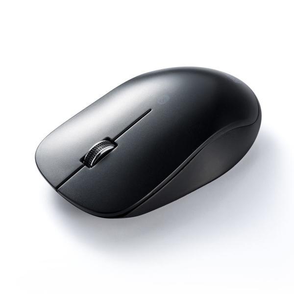 マウス ワイヤレスマウス Bluetooth 無線 薄型(即納)|sanwadirect|18