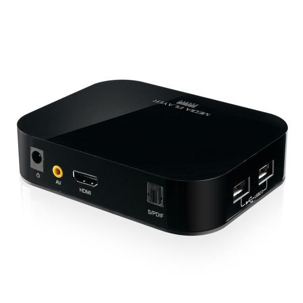 メディアプレーヤー HDMI USBメモリ SDカード(即納)|sanwadirect|09