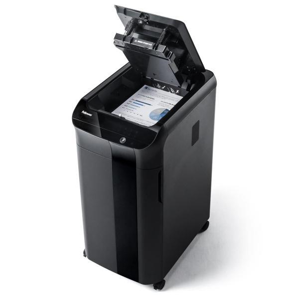 シュレッダー 業務用 大容量 自動 オートフィード 電動 オフィス|sanwadirect|20
