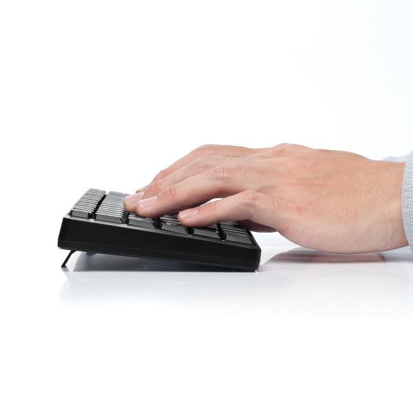 キーボード マウス セット ワイヤレス 静音マウス(即納)|sanwadirect|12