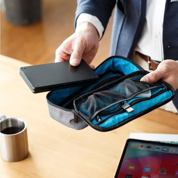折りたたみキーボード ワイヤレス Bluetooth ブルートゥース 無線 iPhone(即納)|sanwadirect|19