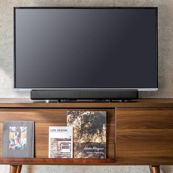 サウンドバースピーカー Bluetooth iPhone スマホ テレビスピーカー TV サブウーハー 2.1ch 60W スマホ ブルートゥース(即納)|sanwadirect|17