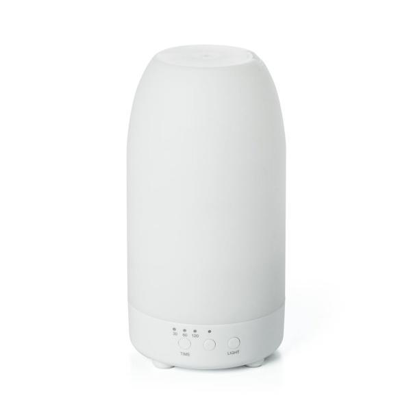 加湿器 卓上 アロマ加湿器 超音波  アロマディフューザー LED おしゃれ(即納)|sanwadirect|20