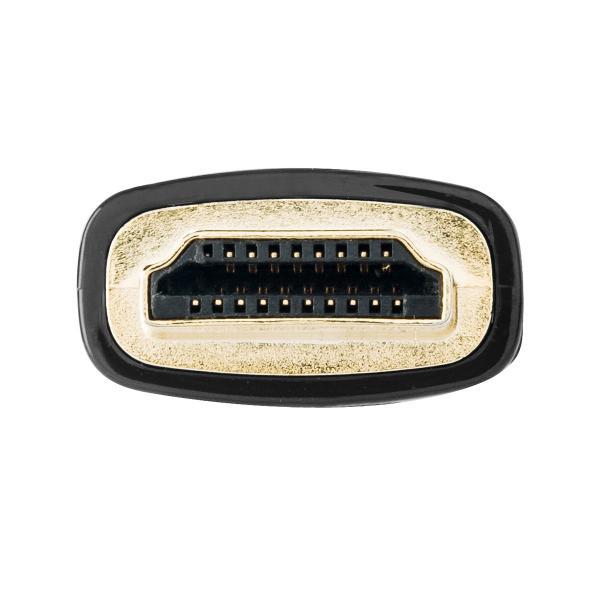 HDMIケーブル 10m 4K対応 長尺 イコライザ内蔵 4K/60Hz 18Gbps伝送対応 HDMI2.0準拠品(即納) sanwadirect 10