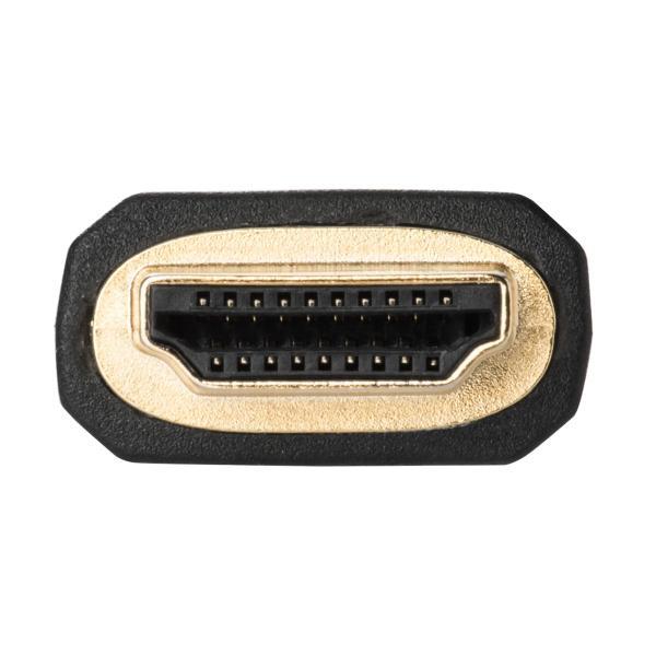 HDMIケーブル 光ファイバー 20m 4K/60Hz スリム 18Gbps HDR対応 バージョン2.0準拠品 HDMI光ファイバケーブル|sanwadirect|11
