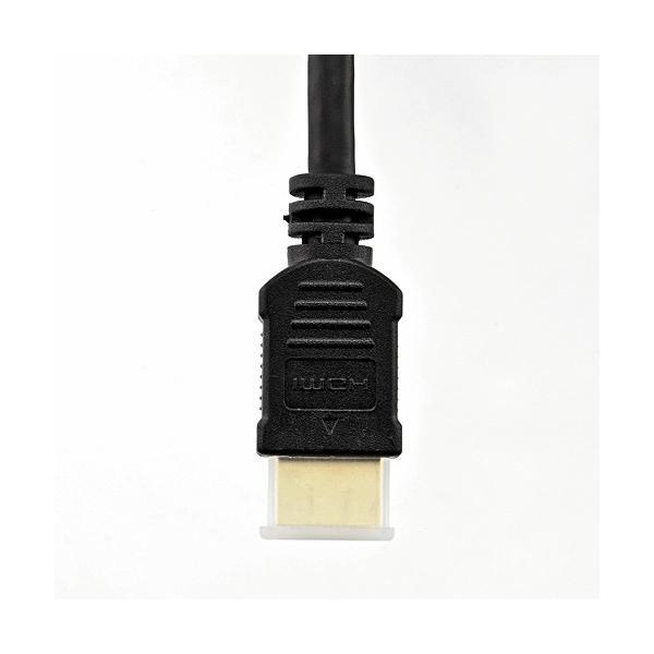 HDMIケーブル 0.6m 4K 3D フルハイビジョン対応 PS4 対応(即納)|sanwadirect|11