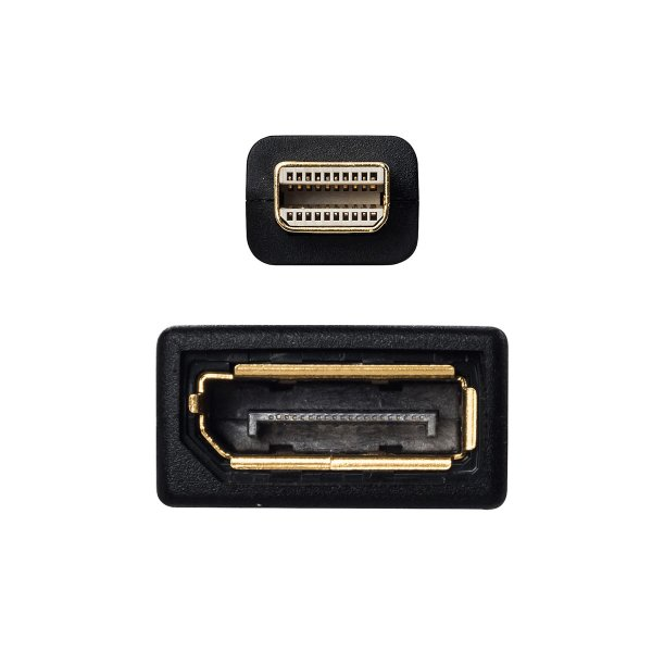 Mini DisplayPort 変換ケーブル アダプタ ケーブル Thunderbolt Display Port 画面 複製 拡張 1m(即納) sanwadirect 12