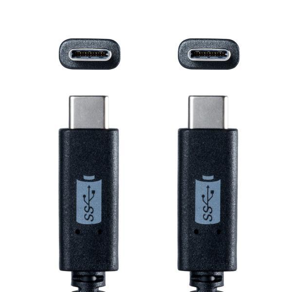 Type-C USB ケーブル USB TypeC ケーブル タイプc 充電ケーブル 1m Gen1(即納) sanwadirect 07