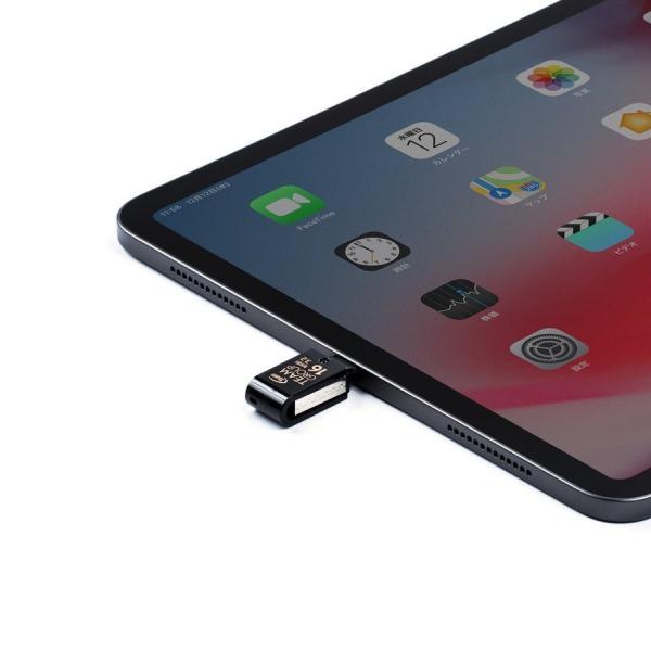 USBメモリ Type-C 16GB タイプC USB3.1 Gen1(即納) sanwadirect 11