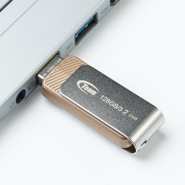 USBメモリ 128GB USBメモリー USB3.0(即納)|sanwadirect|07
