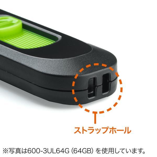 USBメモリ 32GB USBメモリー USB3.0(即納) sanwadirect 03