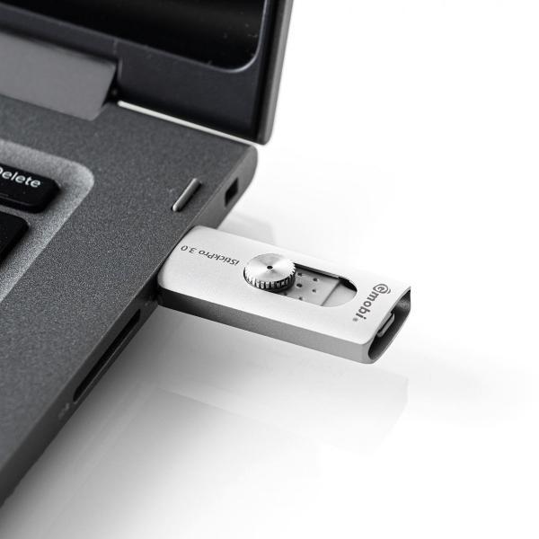 iPhone USBメモリ iPad 128GB Lightning MFi認証 バックアップ データ転送 iStickPro|sanwadirect|12