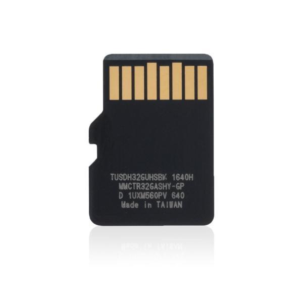 microSDカード マイクロSD 32GB Class10 UHS-I(即納) sanwadirect 04