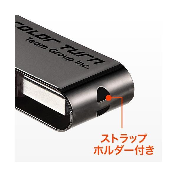 USBフラッシュ メモリ スイングタイプ 32GB(即納) sanwadirect 02