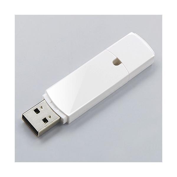 USBメモリ 2GB シンプルタイプ(即納)|sanwadirect|02