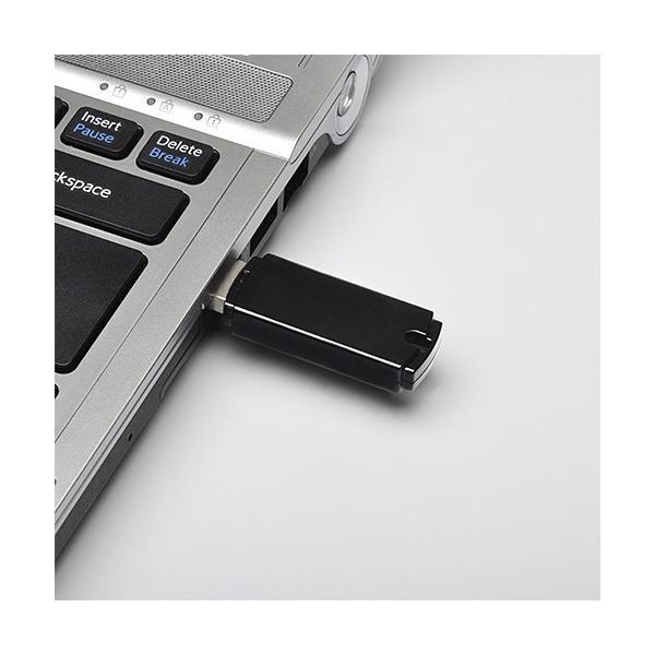USBメモリ 4GB シンプルタイプ|sanwadirect|09