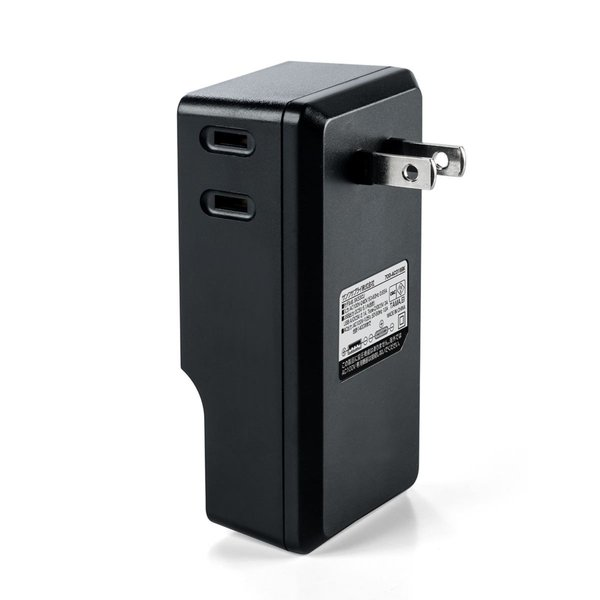 USB充電器 タイプCケーブル セット iPhone 充電 USB-C - Lightning ケーブル 充電器 セット Type Cポート 最大3A(即納)|sanwadirect|11