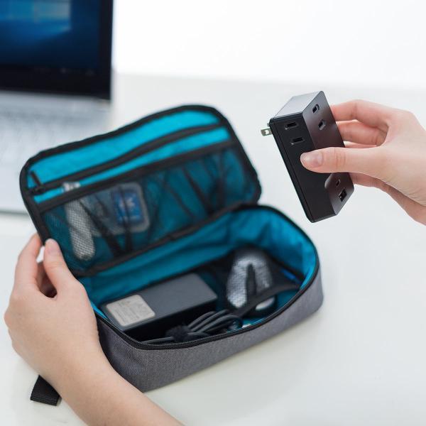 USB充電器 タイプCケーブル セット iPhone 充電 USB-C - Lightning ケーブル 充電器 セット Type Cポート 最大3A(即納)|sanwadirect|16