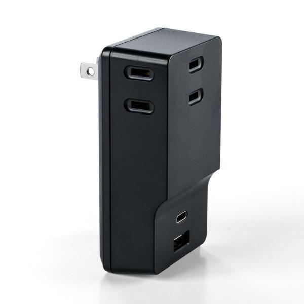 USB充電器 タイプCケーブル セット iPhone 充電 USB-C - Lightning ケーブル 充電器 セット Type Cポート 最大3A(即納)|sanwadirect|20