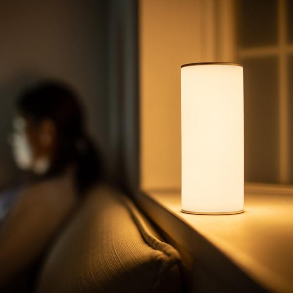 間接照明 充電式 LEDライト持ち運び 寝室 リビング 読書  ランタン フロアスタンド オシャレ おしゃれ インテリア(即納)|sanwadirect|15