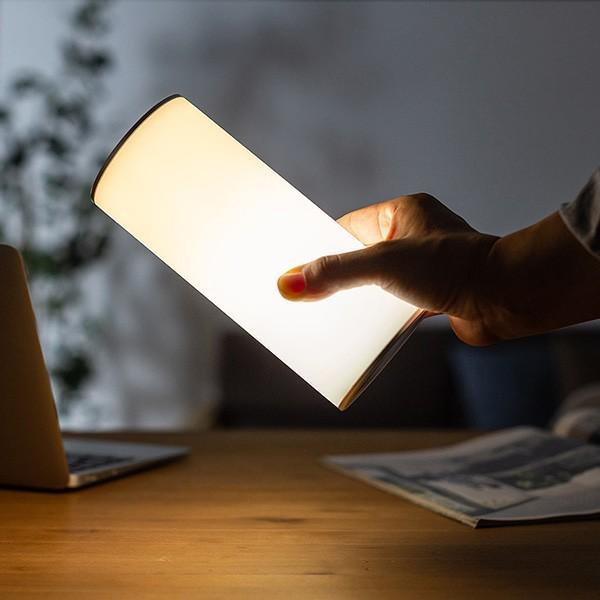 間接照明 充電式 LEDライト持ち運び 寝室 リビング 読書  ランタン フロアスタンド オシャレ おしゃれ インテリア(即納)|sanwadirect|19