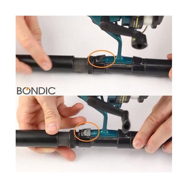 接着剤 BONDIC 液体 プラスチック ボンディック 液体プラスチック接着剤 UV接着剤 BD-SKCJ(即納) sanwadirect 05