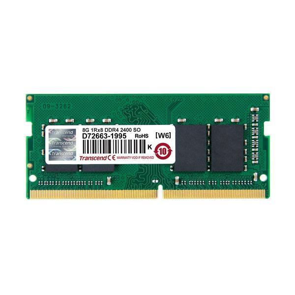 増設メモリ ノートPC用 8GB DDR4-2400 PC4-19200 SO-DIMM JM2400HSB-8G Transcend(即納)|sanwadirect|05