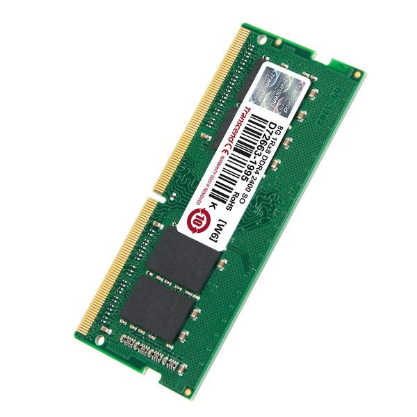 増設メモリ ノートPC用 8GB DDR4-2400 PC4-19200 SO-DIMM JM2400HSB-8G Transcend(即納)|sanwadirect|03