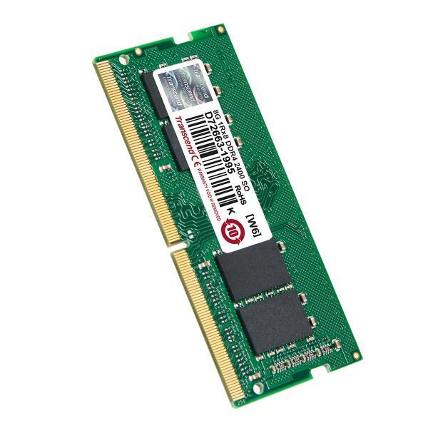増設メモリ ノートPC用 8GB DDR4-2400 PC4-19200 SO-DIMM JM2400HSB-8G Transcend(即納)|sanwadirect|04