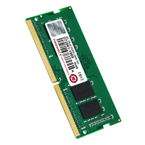 増設メモリ ノートPC用 4GB DDR4-2400 PC4-19200 SO-DIMM JM2400HSH-4G Transcend|sanwadirect|04