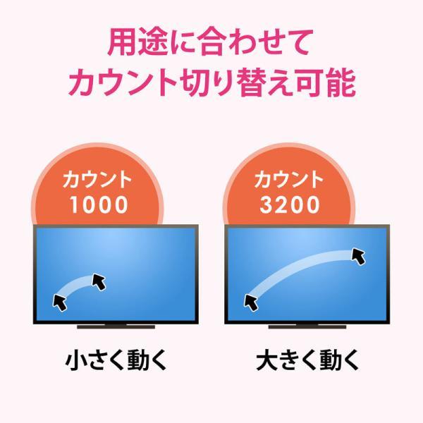 有線マウス ブルーLED レッド(即納) sanwadirect 08