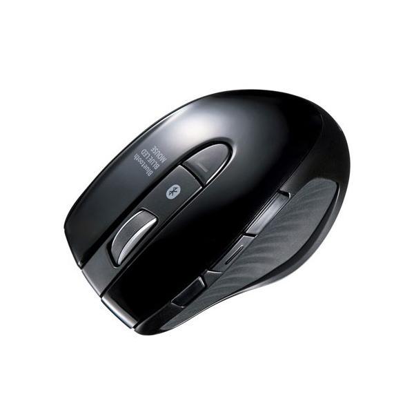 Bluetooth3.0マウス マルチペアリング対応 3台切替(MA-BTBL121BK)(即納)|sanwadirect|08