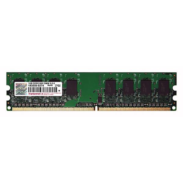 増設メモリ 1GB DDR2-800 PC2-6400 DIMM TS128MLQ64V8U(即納)|sanwadirect