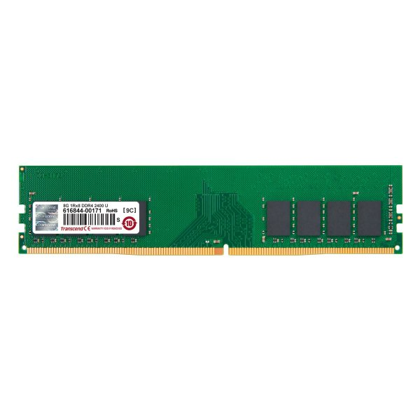 増設メモリ 8GB DDR4-2400 PC4-19200 DIMM TS1GLH64V4B|sanwadirect|02