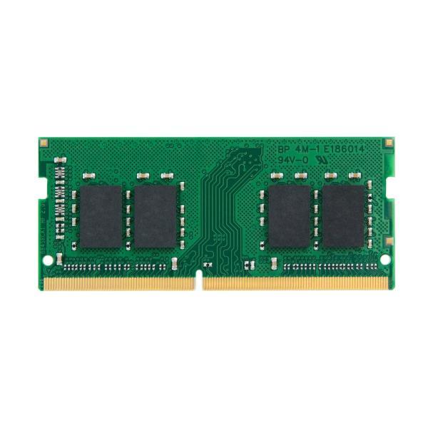 増設メモリ ノートPC用 8GB DDR4-2400 PC4-19200 SO-DIMM TS1GSH64V4B(即納)|sanwadirect|02