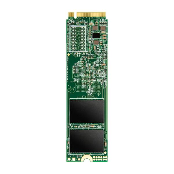SSD 1TB TS1TMTE220S トランセンド Transcend PCIe M.2 NVMe 1.3準拠 Gen3 ×4 3D NAND sanwadirect 07