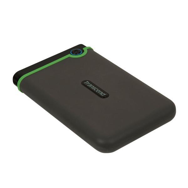 外付けHDD 1TB ハードディスク ポータブル トランセンド(即納)|sanwadirect|12